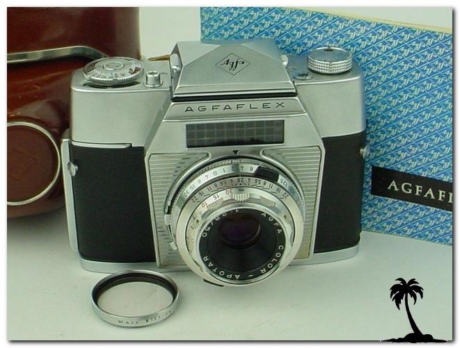 Agfaflex II