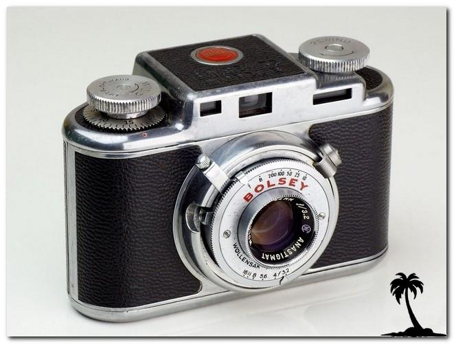 Bolsey-35 B