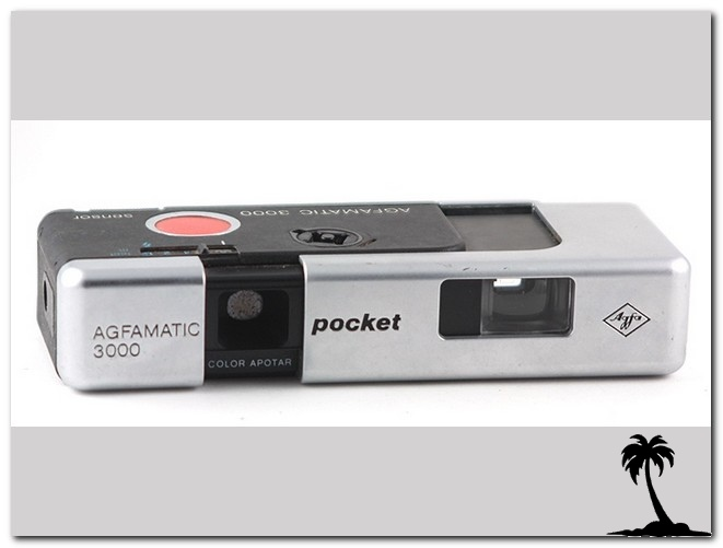 Agfamatic 3000 Pocket