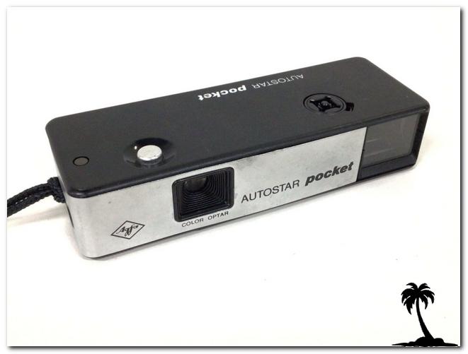 Agfa-Autostar Pocket