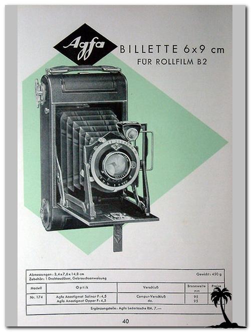 Billette
