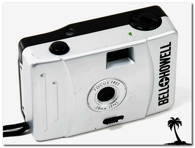 Bell and Howell-Focus Free