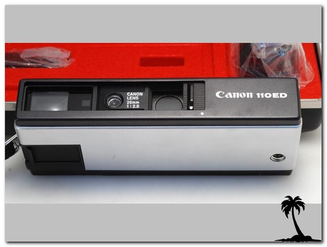 Canon-110 ED 20