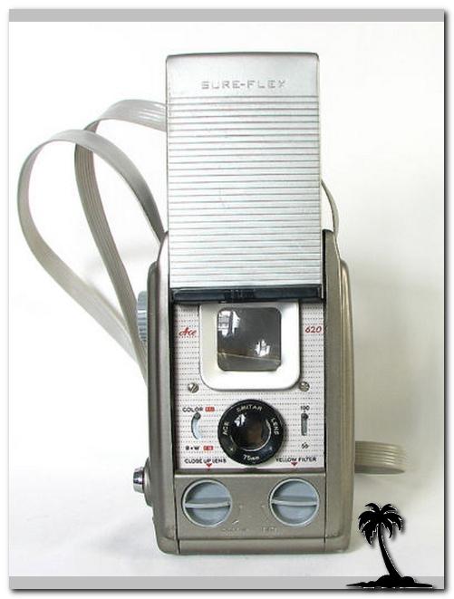 ACE Camera-Sure-Flex