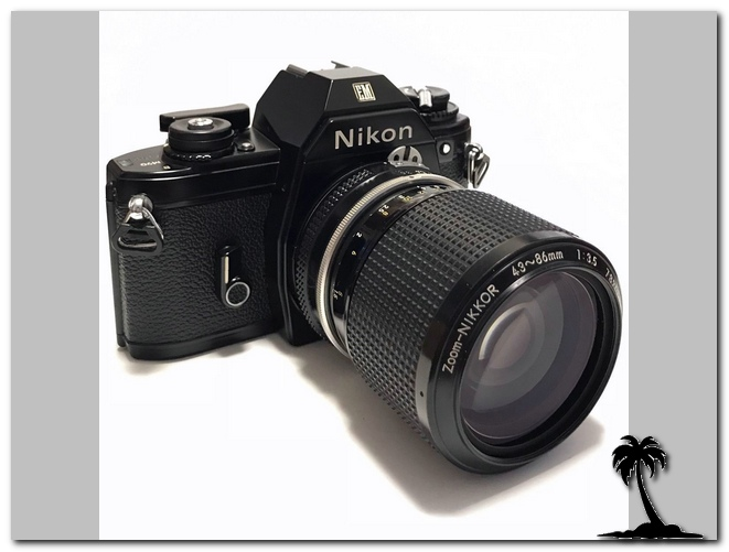 Nikon-EM
