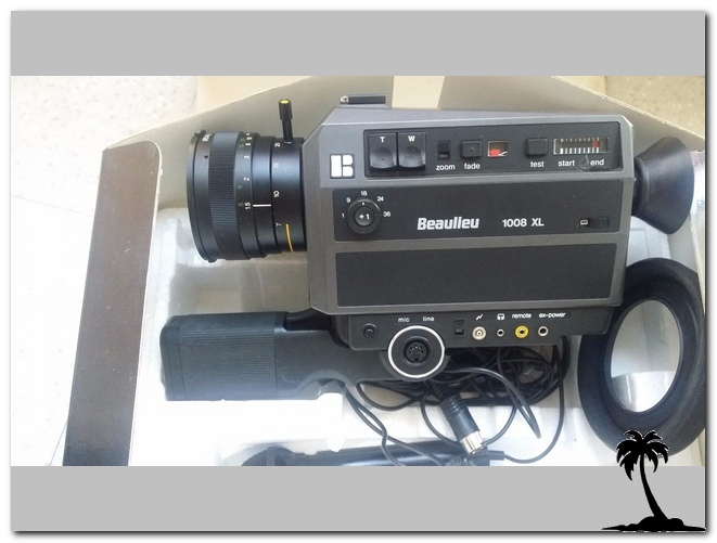 Beaulieu-1008 XL