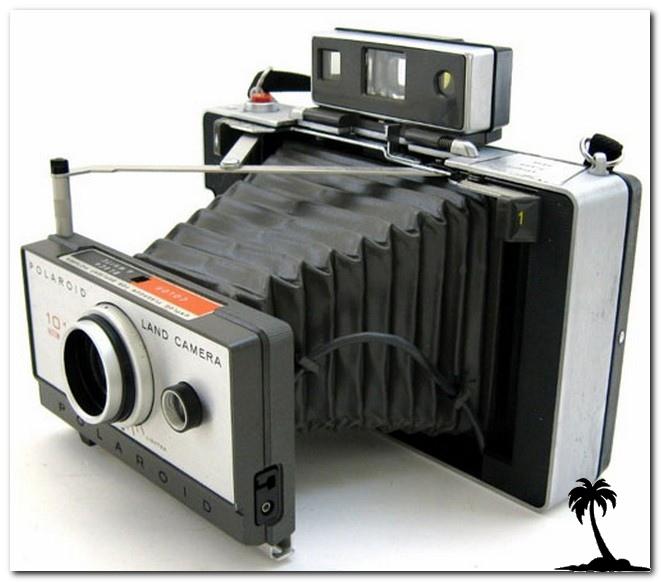 Polaroid-101
