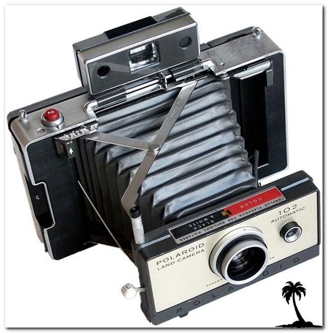 Polaroid-102