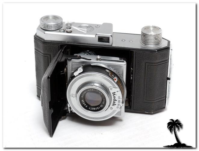 Kodak-Retina I [167]