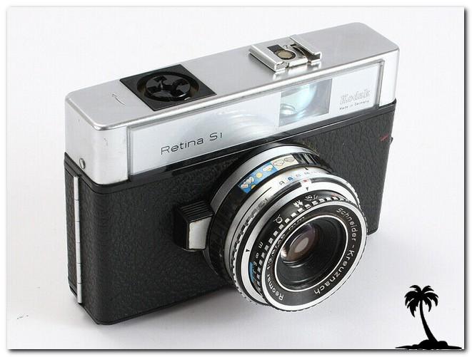 Kodak-Retina S1