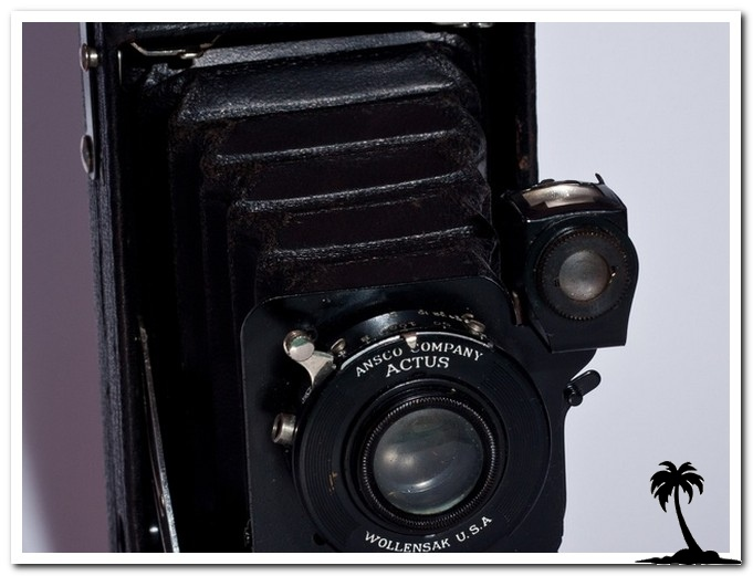 Ansco-Buster Brown Junior