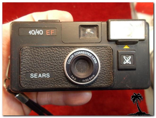 Sears-10/10 EF