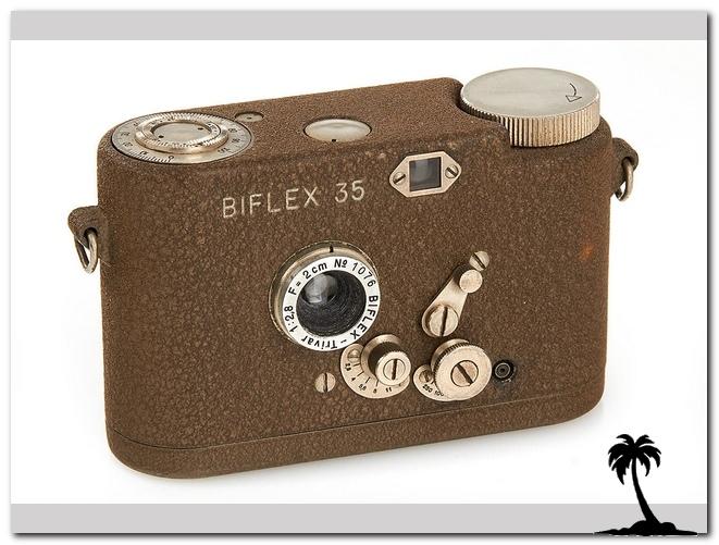 Biflex-Biflex 35 Swiss