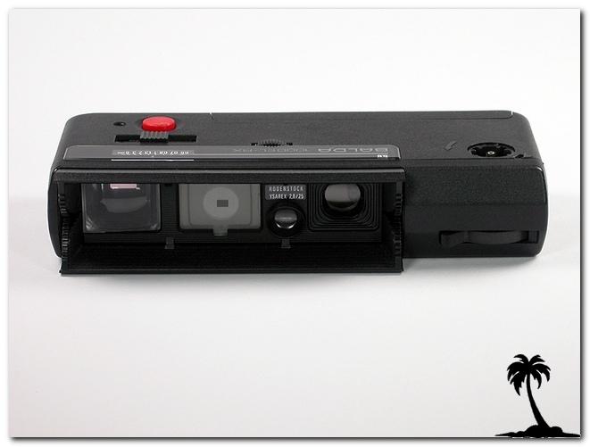 Balda-1000 EL RX