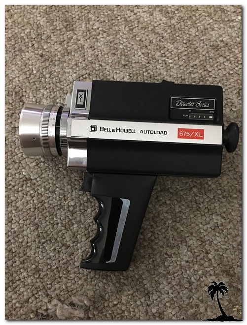Bell and Howell-675 XL