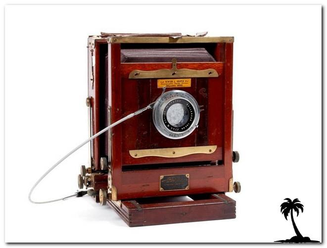 American Optical-View Camera Number 2