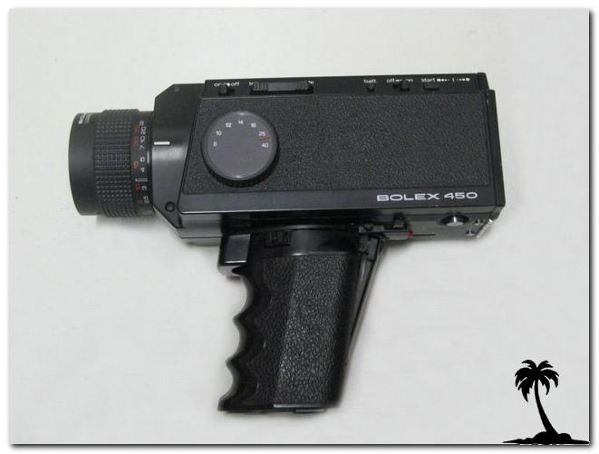 Bolex-450