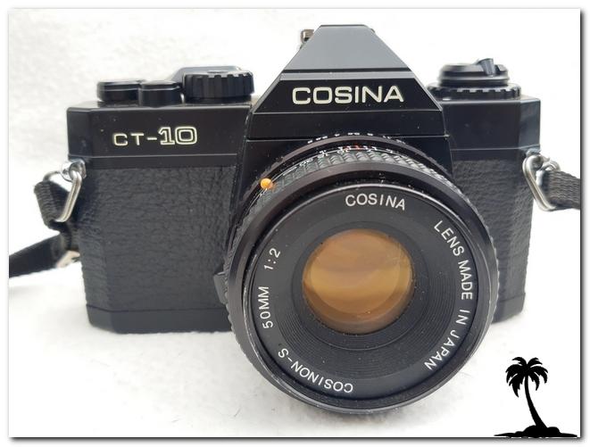 Cosina-CT-10